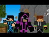 Minecraft Song and Minecraft Animation Girls Know How To Fight Psycho Girl 1 Minecraft Song