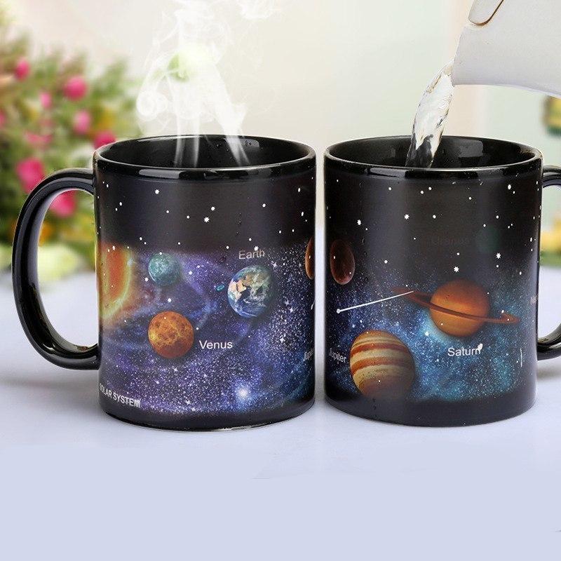 Изумительные чашки