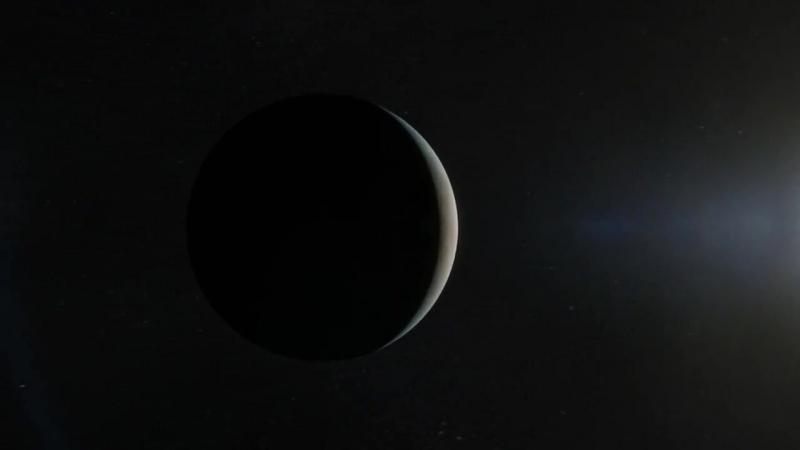 Чудеса Солнечной системы 4 Мертвое или Живое