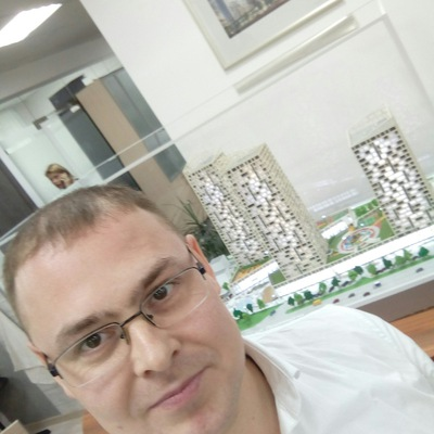 Константин Бушмелев