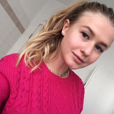 Анастасия Астахова