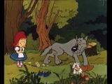 Весёлая карусель - Выпуск 18  Советские мультфильмы для детей