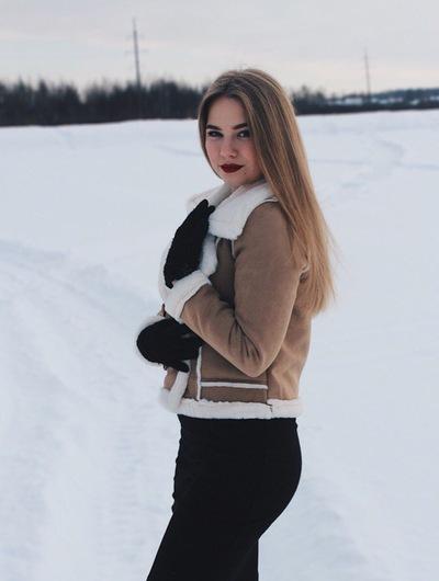 Наталия Солодова