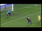 Супер гол Роналдиньо в ворота Вильярреала
