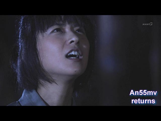 Ashi girl MV2 The hardest thing