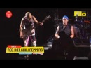 """Jam + """"If"""" - Red Hot Chili Peppers (Live At Lollapalooza Argentina) 16/03/2018"""