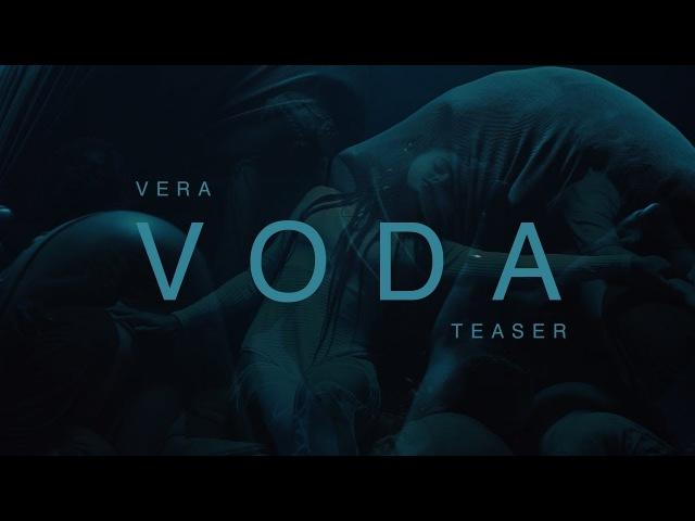 VERA - Voda (Teaser Video)