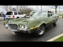 1972 Ford Gran Torino Sport 351 Cobra Jet My Car Story with Lou Costabile