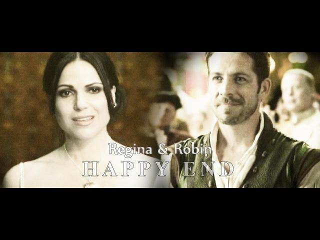 ❖ Regina Robin    Счастливый конец [OUAT]