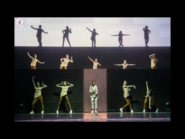 Stasy - Lights On - IDCity Show - 2018 (International Dance Center)