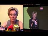 Pro-News 20 - Патрисия Каас (RUS) (30.05.09)