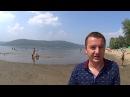 (Отдых в Самаре) ( часть 1) Пляж на Красной Глинке 29 июня 2016 г