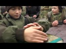 Militärtraining Wo Kinder Minen legen dürfen