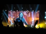 Ozzy Osbourne N I B with Geezer's bass solo intro and Tom Morello Ozzfest Japan 2015