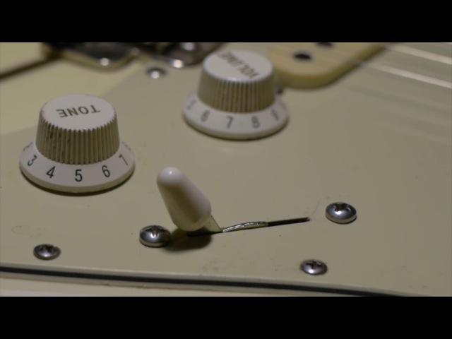 Gurus Amps Sexy Drive Mk IIPart 2 ( crunch mid gain)