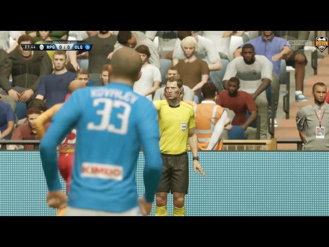РЛПК | 29 тур | Russian Pro - FC Olympique