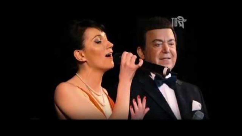Сольный концерт Иосифа Кобзона и группы Республика в Театре Эстрады(LIVE 2012)