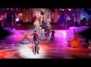 Щелкунчик и Мышиный король, ледовый спектакль Ильи Авербуха