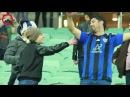 Qarabağ ın Atletiko dan xal qazandığı oyun