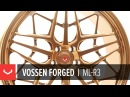 Vossen Forged ML-R3 Copper Penny