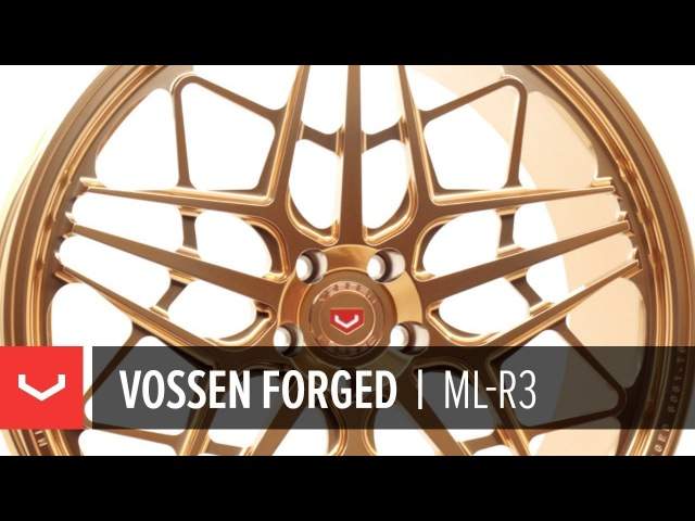 Vossen Forged | ML-R3 | Copper Penny