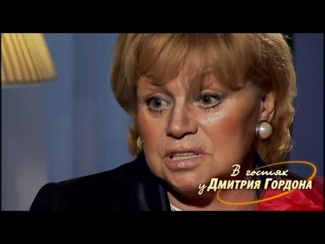 Егорова Любил ли Миронов Градову и Голубкину Не знаю — в их отношения влезть не могу