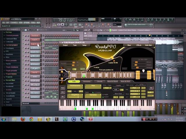 Linkin ParK - New Divide (Remake on FL Studio)
