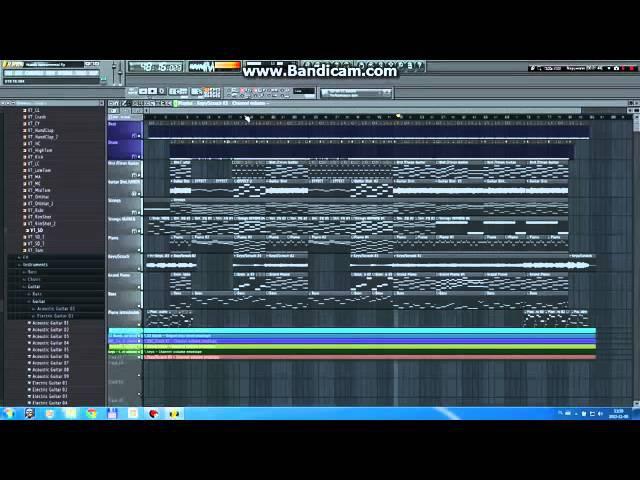 Linkin Park - Numb (Fl Studio Remake)