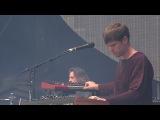 James Blake - Timeless (Live at Open'er Festival 2017)