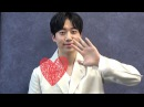 HOON(from U KISS) からメッセージが到着!2ndソロシングル「Anniversary」1/24発売
