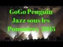 GoGo Penguin - Jazz sous les Pommiers - 2015