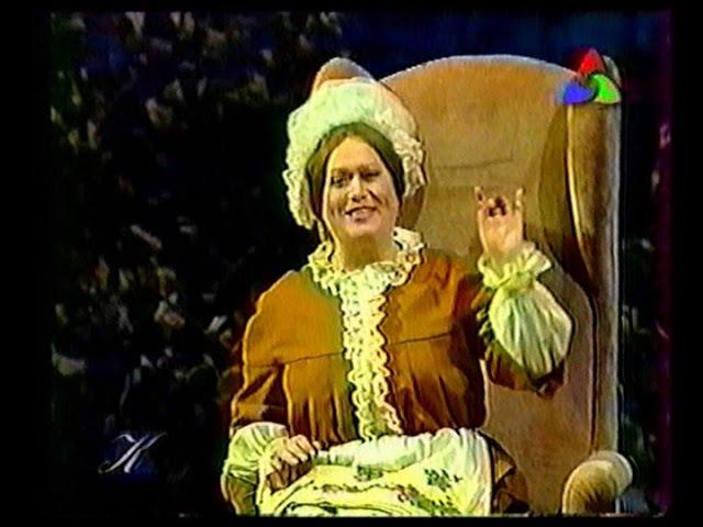 П.И.Чайковский - Евгений Онегин 2000 г. (VHSRip;ОТВ)