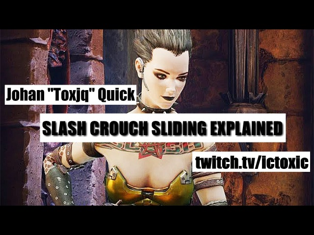 Slash tutorial by pro gamer toxjq