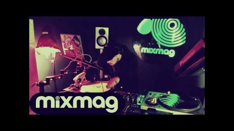 J:Kenzo Oneman's dubstep and urban DJ set in The Lab LDN