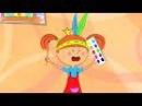 Мультики - Жила-была Царевна - Хочу на море Про уборку - Новые серии для малышей