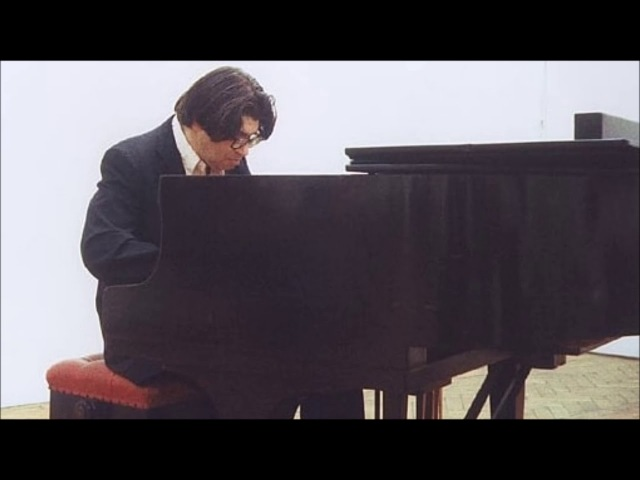 Morton Feldman: In Search of an Orchestration, for orchestra (1967 - Frankfurt 2012)