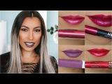 Покупки бюджетной косметики Maybelline, Golden Rose | Люксовая косметика Lancome
