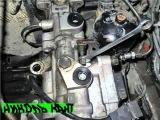 Ремонт Главного Тормозного Цилиндра продувкана Фольксваген Пассат Б3 VW Passat B3