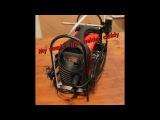 My simple stick welder caddy
