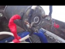 электрлебедка 12в из стартера ваз2110 на самодельнный квадроцикл