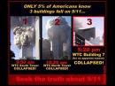 Mark Passio The Truth About The 9-11 Terrorist Attacks