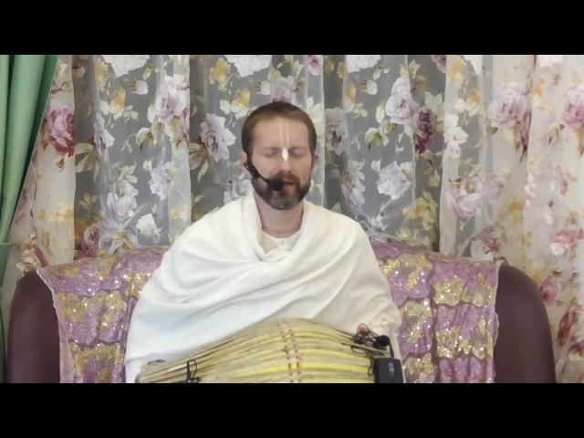 Прем Прайоджан прабху Гурудев! Крипа бинду дийа Шуколово 22 06 2016