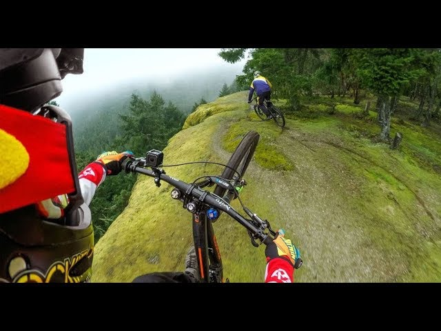 Why We Love ❤ Downhill 2017 😍 Vol.31