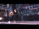 Cuban Salsa Dance Moves Yailen Osmani *La Chica Chocolate* Barbaro Fines Y Su Mayimbe