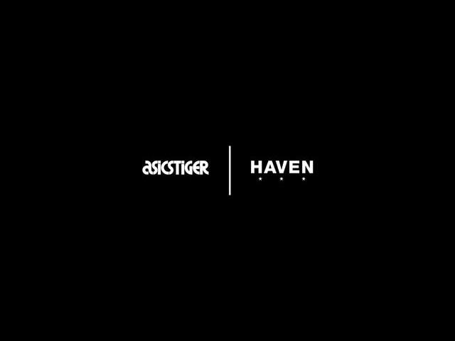 HAVEN x ASICSTIGER™ GEL-LYTE® MT