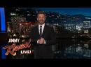 Jimmy Kimmel on 2018 Oscar Nominations