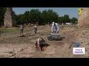 Подробности археологических раскопок в Аккермане
