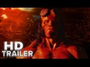 Hellboy: Rise of the Blood Queen - Teaser Trailer ( 2019 Movie ) David Harbour, Lionsgate (FanMade)