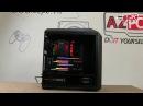 GTX 1080 Ti Lightning SLI i9 7900X Build Your Own PC AZPC TV