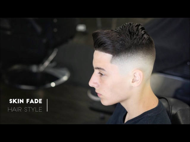 Bald Fade Combover | New 2017 step by step tutorial *Audio Problem*